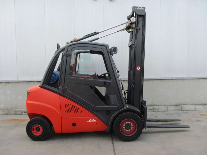 Linde H35T Standart цена € 18,660.00 - 2024448081