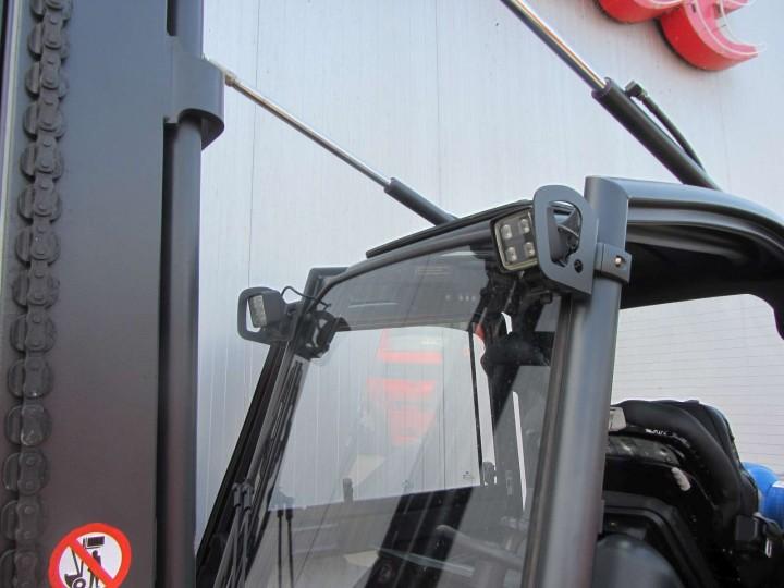 Linde H35T Standart цена € 18,660.00 - 804275886