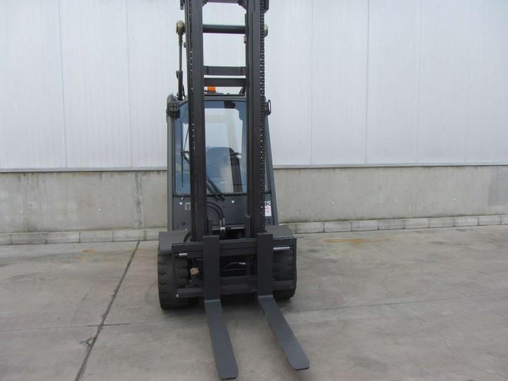 Linde H35T Standart цена € 18,660.00 - 364311825