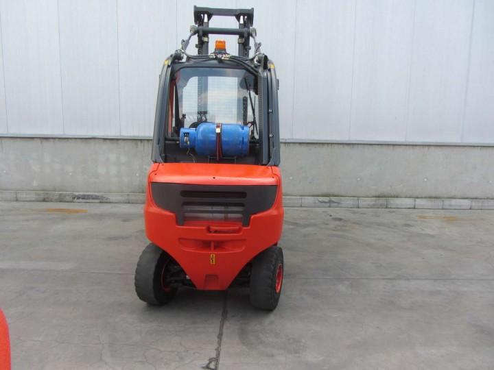 Linde H35T Standart цена € 18,660.00 - 1751853727