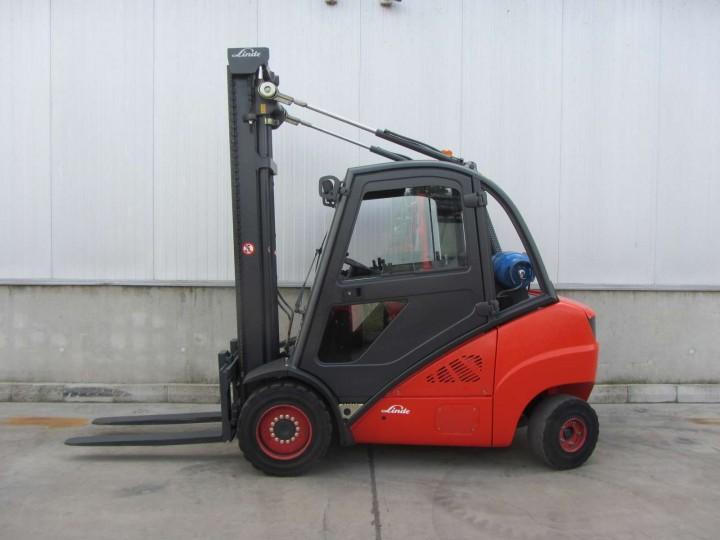 Linde H35T Standart цена € 18,660.00 - 1375827881