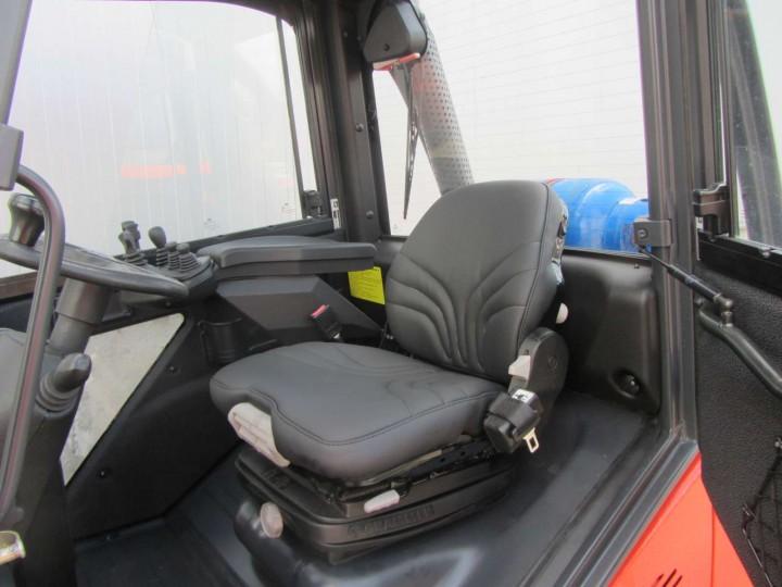 Linde H35T Standart цена € 18,660.00 - 449970569