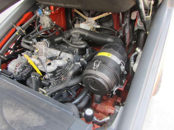 Linde H35T Standart цена € 18,660.00 - 291764963