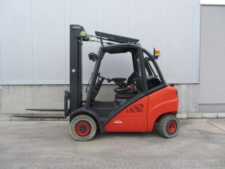 H30T Triplex цена € 12,271.00 - 688851835