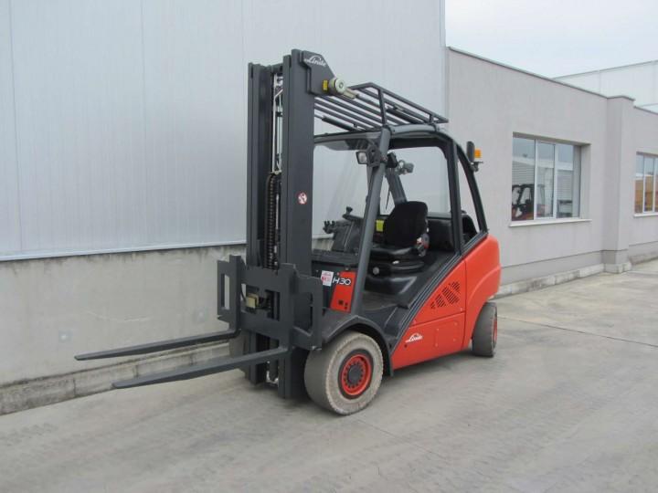 H30T Triplex цена € 12,271.00 - 26887068