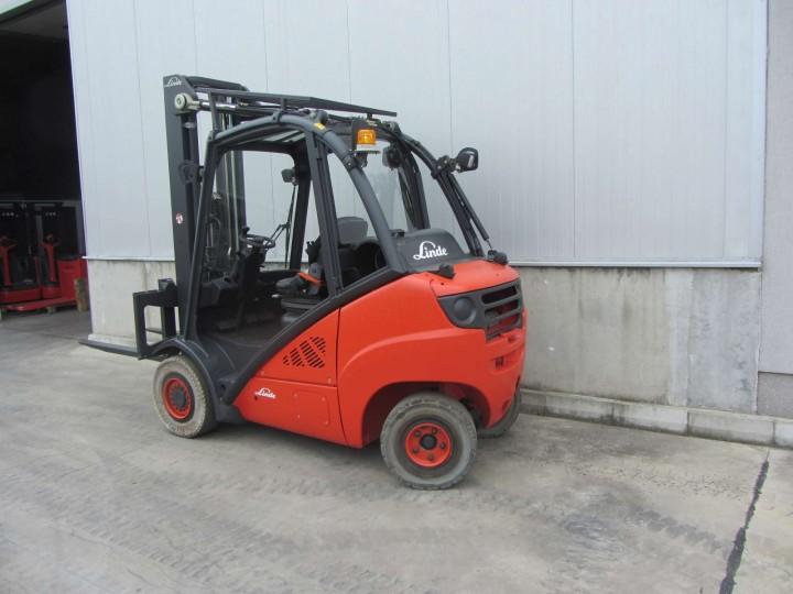 H30T Triplex цена € 12,271.00 - 2001664337