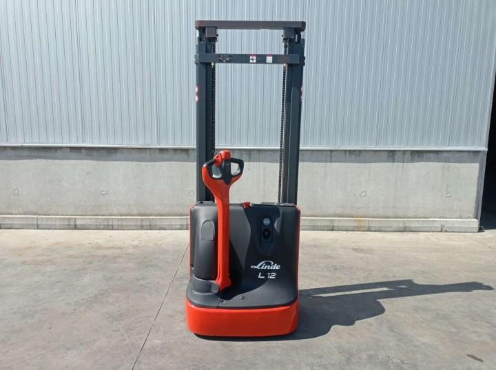 L12 Standart цена €  - 808366828