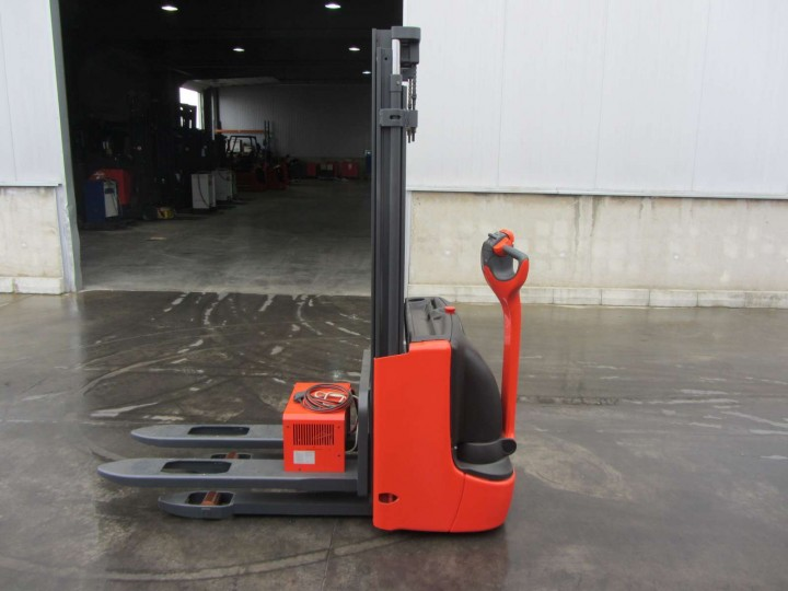 Linde L12 Standart цена €  - 1616219387