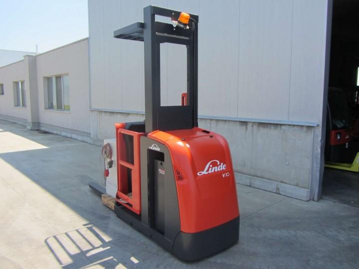 Linde V10 Standart цена € 5,112.00 - 135641747