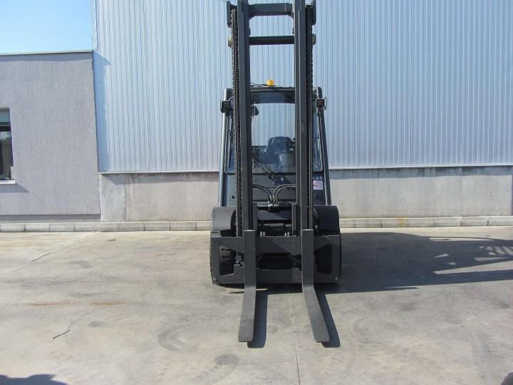 Linde H45D Standart цена €  - 292889573