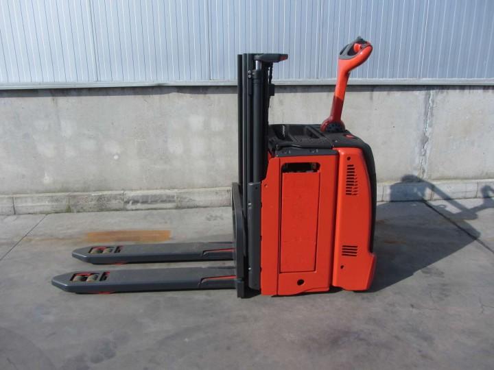 Linde L12LI Standart цена €  - 401593200
