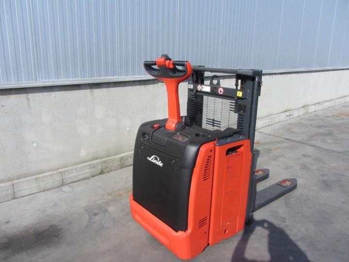 Linde L12LI Standart цена €  - 2084114084