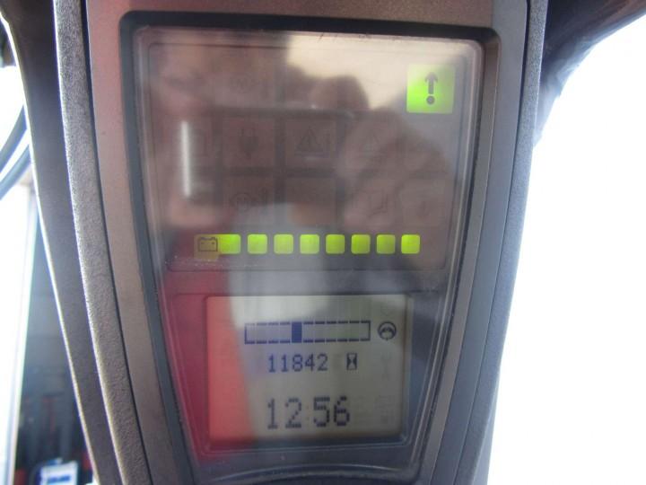 Linde E16 Standart цена € 10,480.00 - 848899500