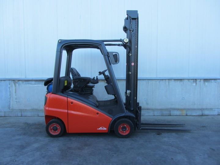 Linde H16T Standart цена €  - 1310997807