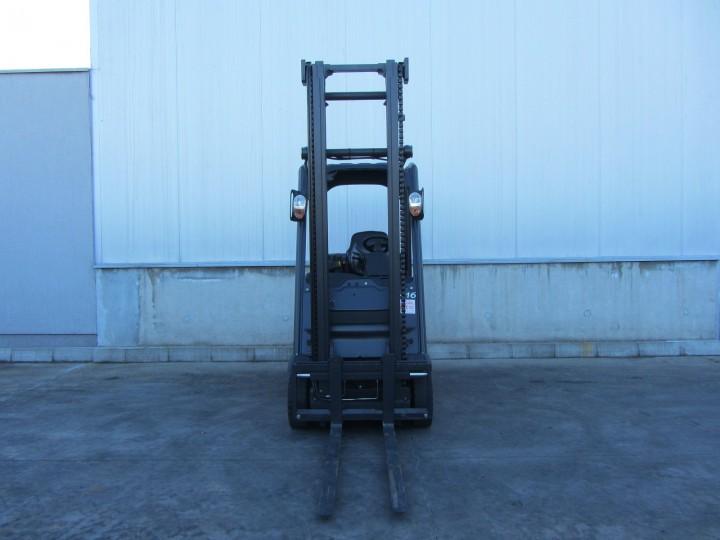 Linde H16T Standart цена €  - 1325957979