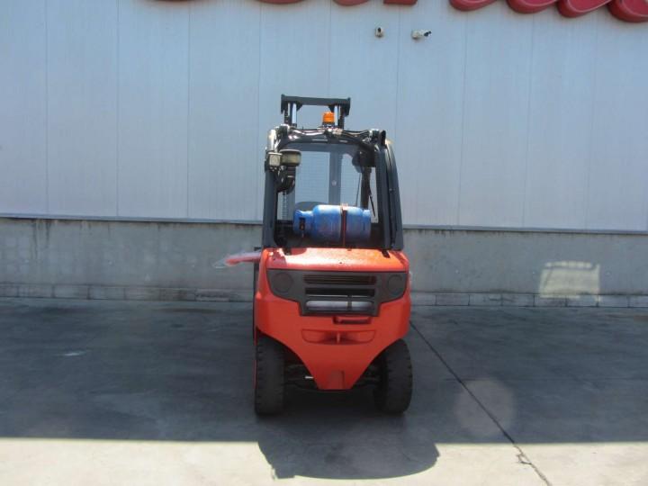 Linde H35T Standart цена € 12,016.00 - 358049994