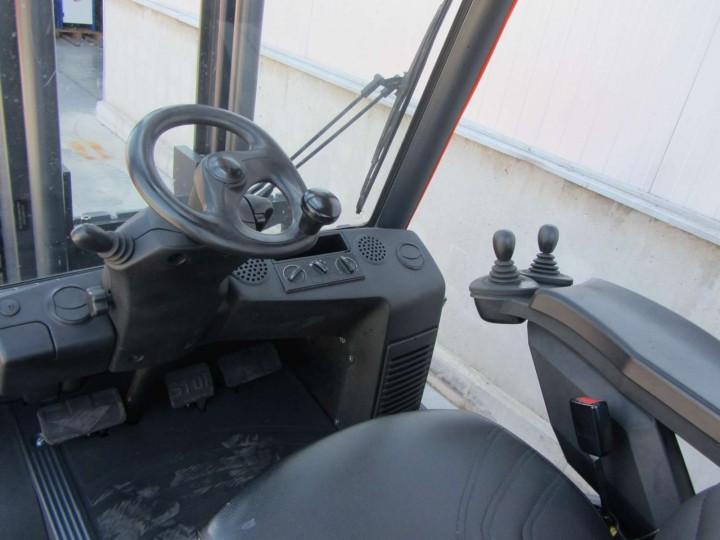 Linde H35T Standart цена € 12,016.00 - 2083643784