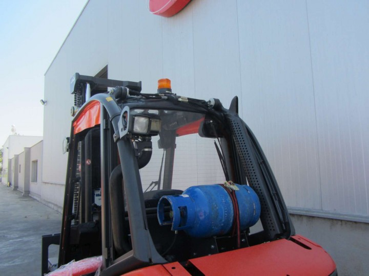 Linde H35T Standart цена € 12,016.00 - 837760633