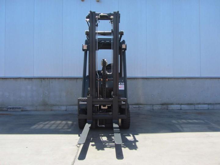 Linde H16T Triplex цена € 14,318.00 - 739826973