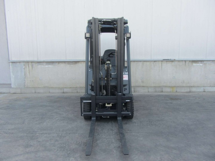 Linde H16T Triplex цена €  - 1454967701