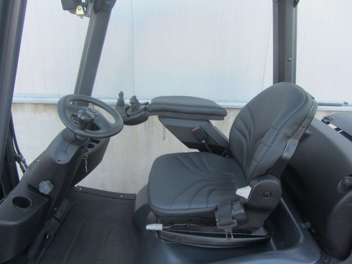 Linde H16T Triplex цена €  - 837566121
