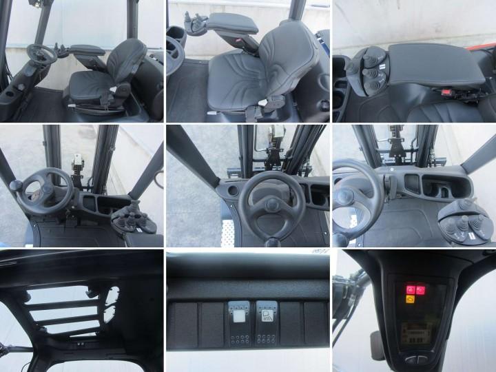 Linde H16T Triplex цена €  - 565655825