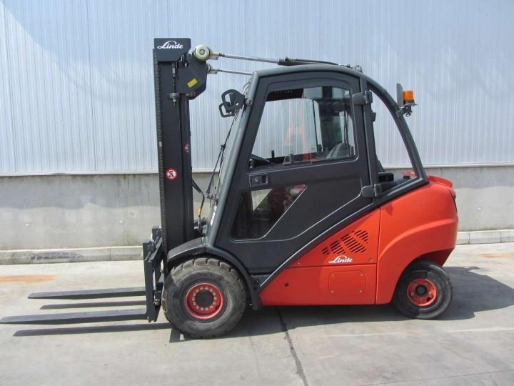 Linde H35D Standart цена € 19,684.00 - 762611805