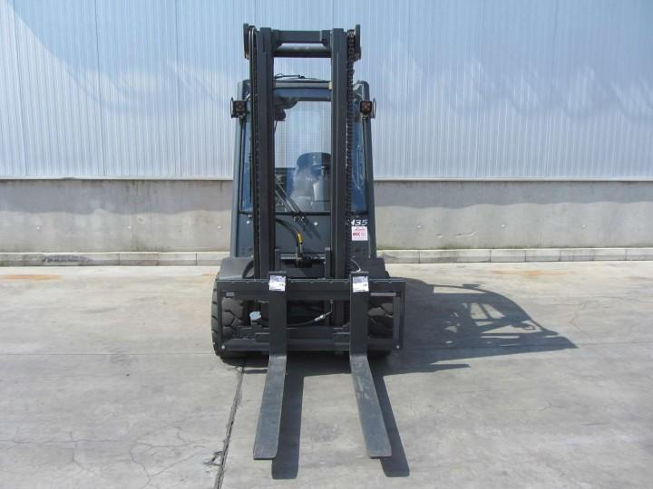 Linde H35D Standart цена € 19,684.00 - 1991907531