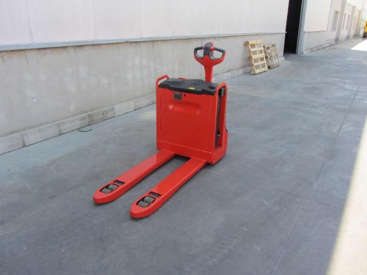 Електрическа количка Linde T16  цена € 2,915.00 1020519645