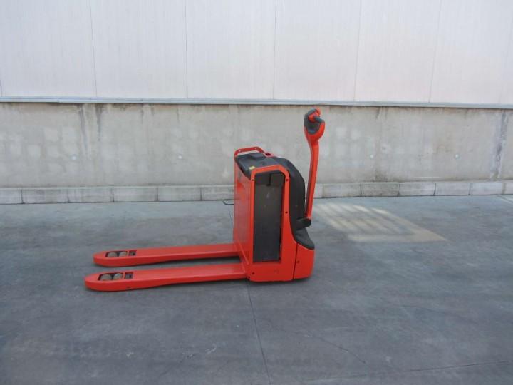 Електрическа количка Linde T16  цена € 2,915.00 1896420799