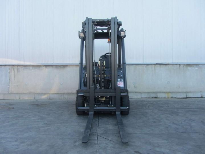 Linde E16C Triplex цена €  - 2079497903