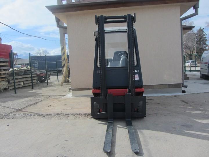 Linde H18T Standart цена €  - 1074893190