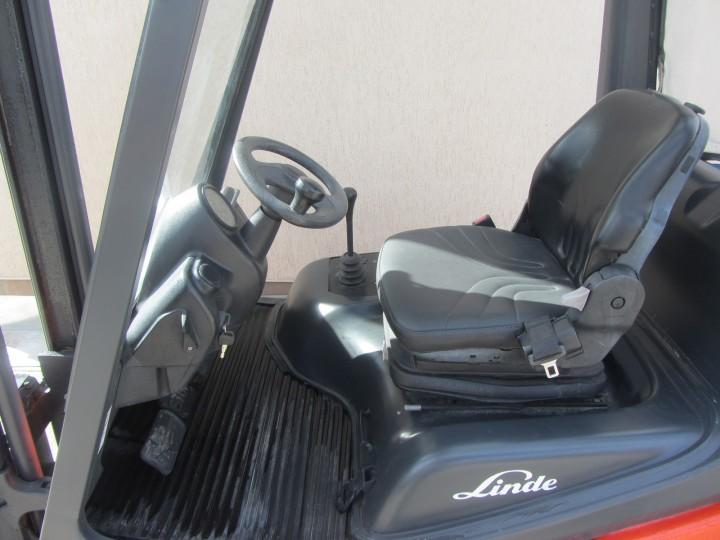 Linde H18T Standart цена €  - 1965886852