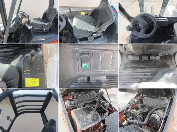 Linde H18T Standart цена €  - 1370040632