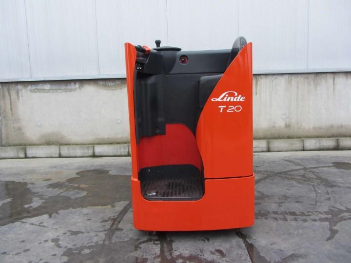 Linde T20S  цена €  - 1887326409