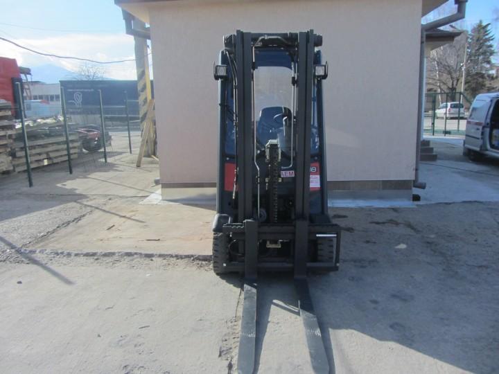 Linde H18T Triplex цена € 410.00 - 359408087
