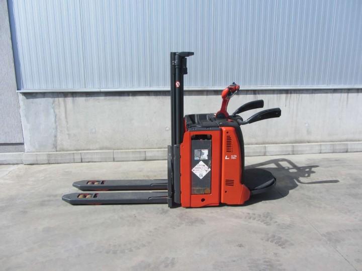 Linde L12AP Duplex цена € 6,900.00 - 1048105398
