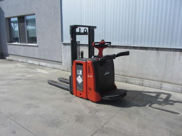 Linde L12AP Duplex цена € 6,900.00 - 905237079