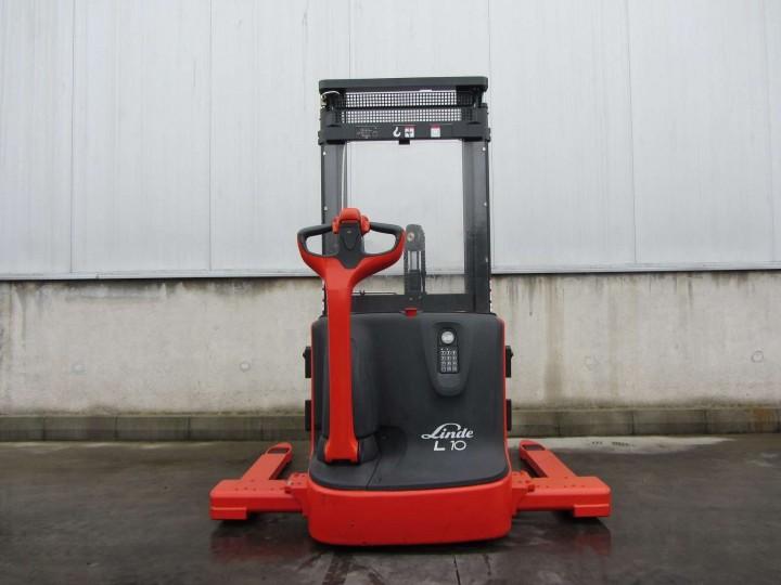 Linde L10AS Duplex цена €  - 1059323834