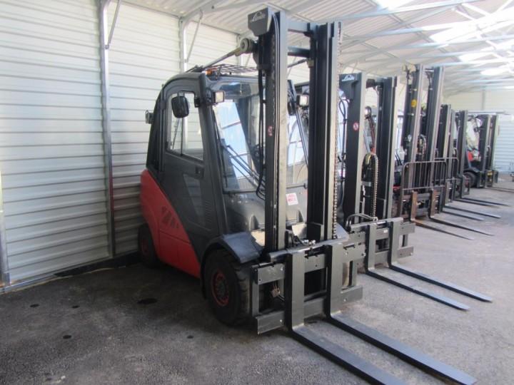 Linde H35T  цена € 450.00 - 2074814220