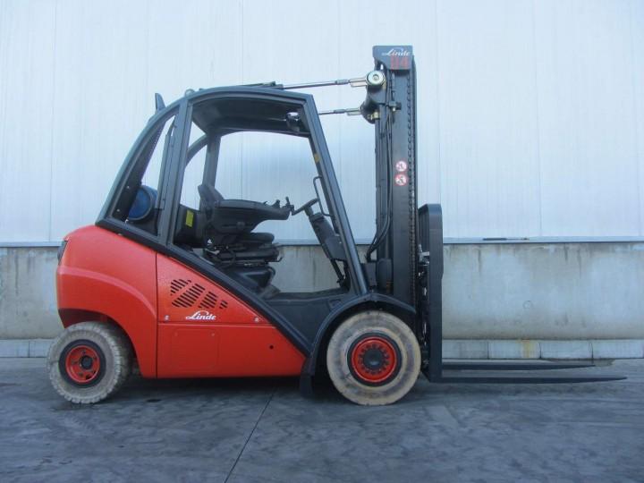 Linde H30T Standart цена € 12,680.00 - 1802132482