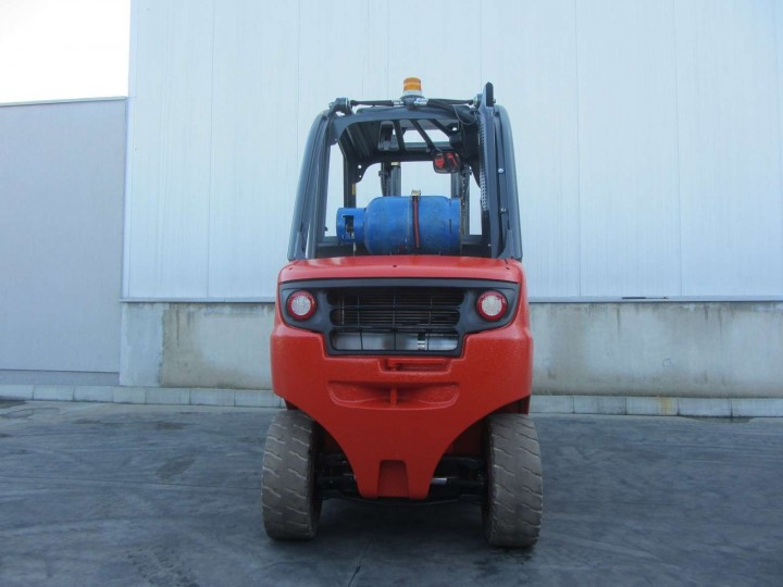 Linde H30T Standart цена € 12,680.00 - 1380201191