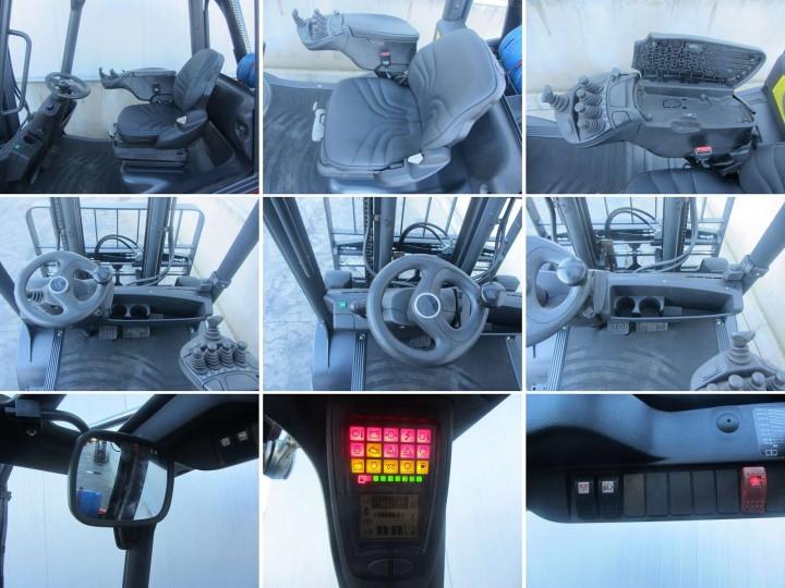 Linde H30T Standart цена € 12,680.00 - 1234372532