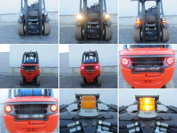 Linde H30T Standart цена € 12,680.00 - 912701445