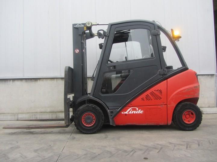 Linde H20D Duplex цена € 410.00 - 400251660