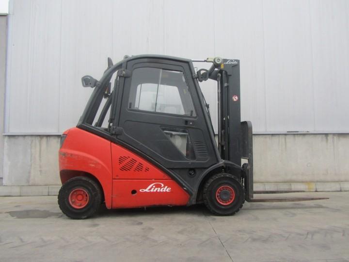 Linde H20D Duplex цена € 410.00 - 683785502