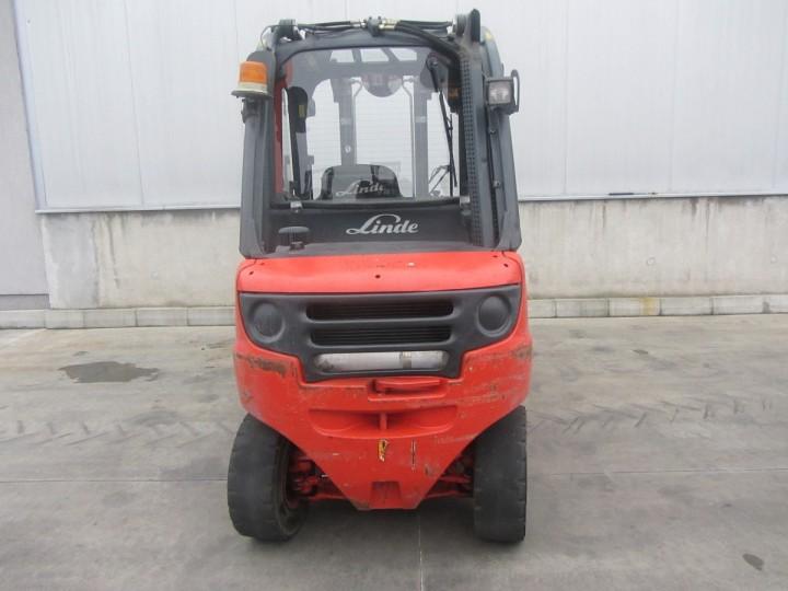 Linde H20D Duplex цена € 410.00 - 557757240
