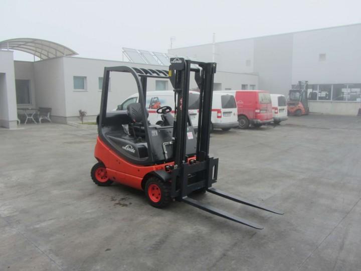 Нов газокар Linde H18T Standart цена € 18,917.00 1329548832