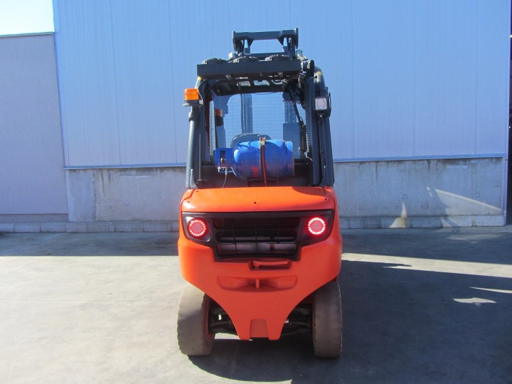 Linde H35T Standart цена € 17,640.00 - 2109257964