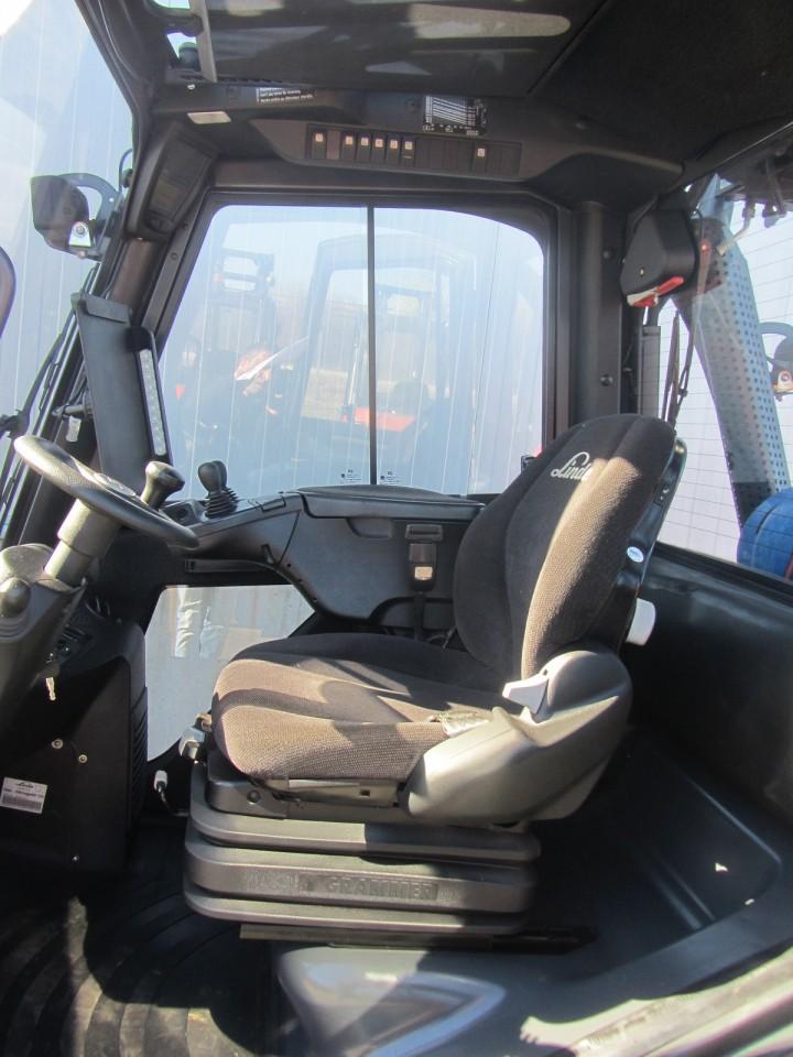 Linde H35T Standart цена € 17,640.00 - 902450556